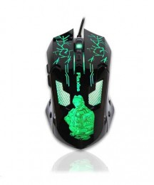 FLAXES FLX-950 3200DPI GAMING MOUSE